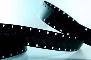 فیلم سیاه و سفید