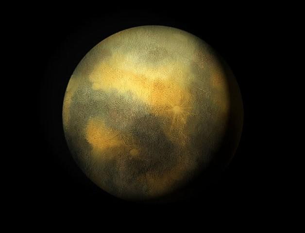 پلوتو دیگر یک سیاره نیست