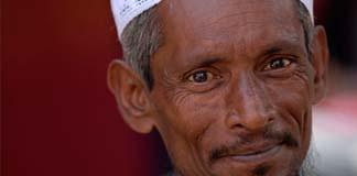 ۱۲ عکس فوق العاده کریستین برتل از هند
