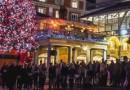 کریسمس لندن در مرور زمان