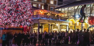 کریسمس لندن