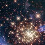 عمر ستاره ها
