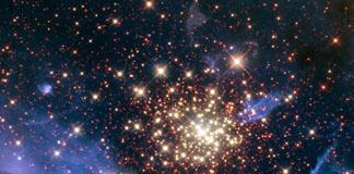عمر ستاره ها چقدر است؟