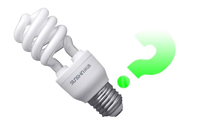امکان دارد لامپ های کم مصرف به پوست آسیب برسانند