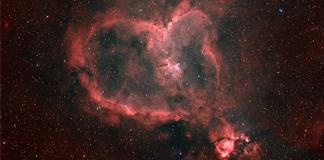 عشق در قلب کائنات