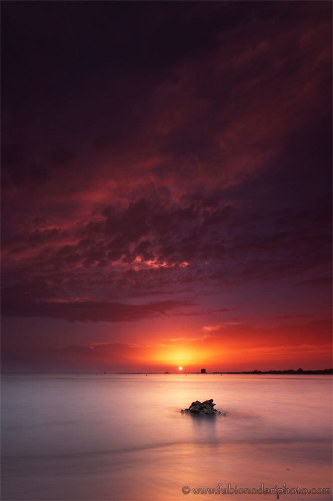 عکاسی طبیعت اثر Fabio Nodari