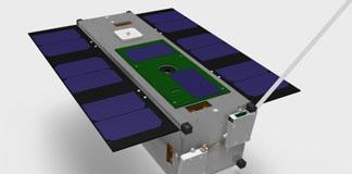 اولین گوشی هوشمندی که کنترل ماهواره ای را در دست می گیرد