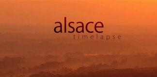 مرور زمان در آلزاس فرانسه