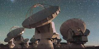 بزرگترین رادیو تلسکوپ جهان راه اندازی شد