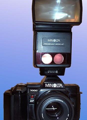 تاریخچه دوربین عکاسی