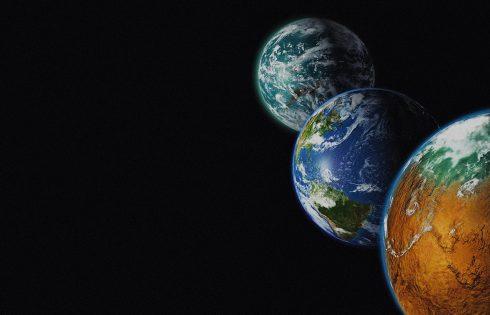 چگونه ممکن است زمین روزی مانند مریخ شود؟